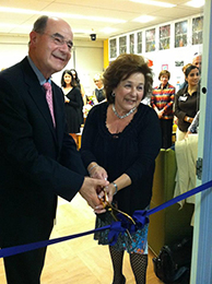 2012 Ribbon Cutting
